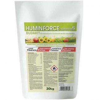 HuminForce környezetbarát talajkondicionáló készítmény - 30 kg