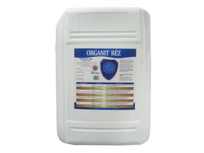 Organit réz lombtrágya - 20 liter