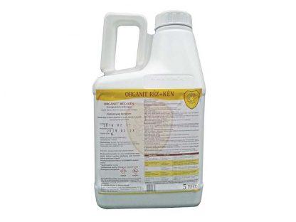 Organit Réz+Kén - 5 liter
