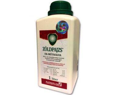 Zöldpajzs® komplex lombtrágya – 1 liter