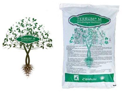 Terrum® M mikrobiológiai talajjavító készítmény - 5 kg