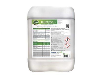 Biopajzs bio lombtrágya - 10 liter