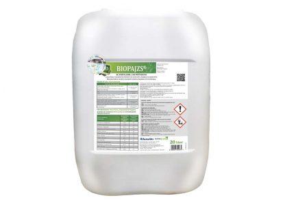 Biopajzs bio lombtrágya - 20 liter