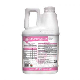 Organit Kalcium lombtrágya - 5 liter