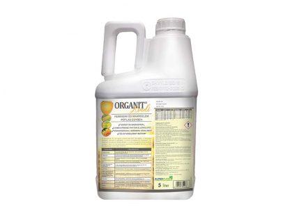 Organit Kondi növénykondícionáló készítmény - 5 liter