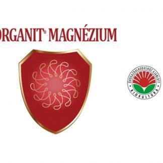 Organit® Magnézium lombtrágya – 1 liter