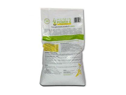 Humin Power G bio talajkondicionáló – 20 kg