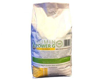 Humin Power G bio talajkondicionáló – 5 kg