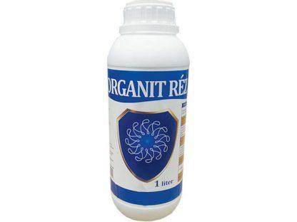 Organit® Réz lombtrágya