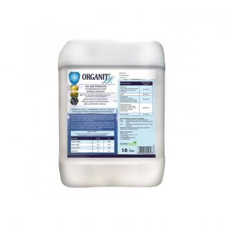 Organit PK – műtrágya 10 liter